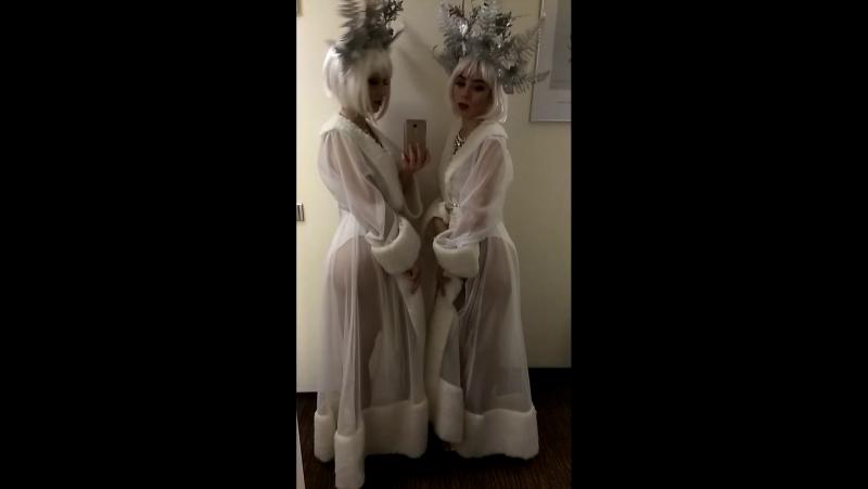 Шоу-балет RedFlame Донецк backstage » Freewka.com - Смотреть онлайн в хорощем качестве