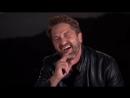Gerard Butler for Men's Journal magazine shooting