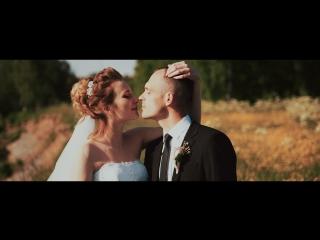 Wedding day Alex & Alina