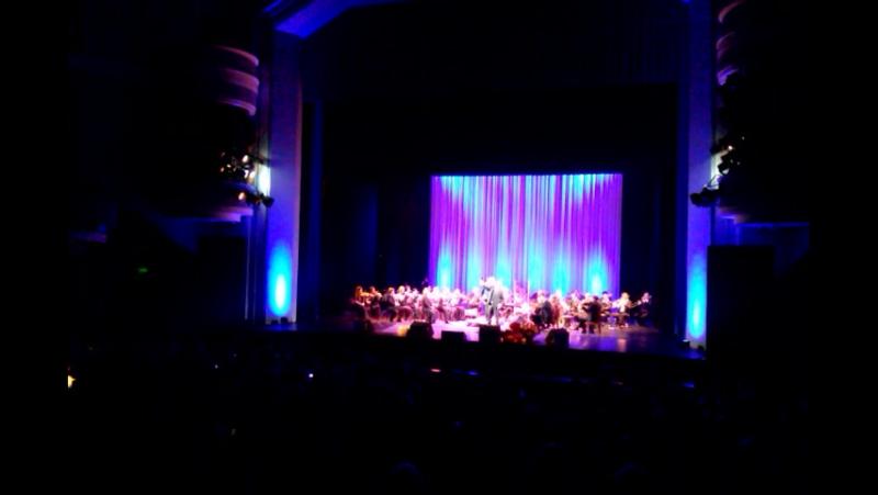 Концерт В. Герелло 18 ноября.