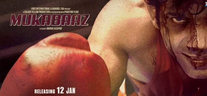 Mukkabaaz Torrent