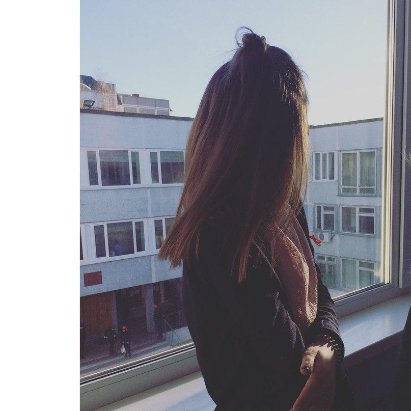 Алёна Семёнова | Москва