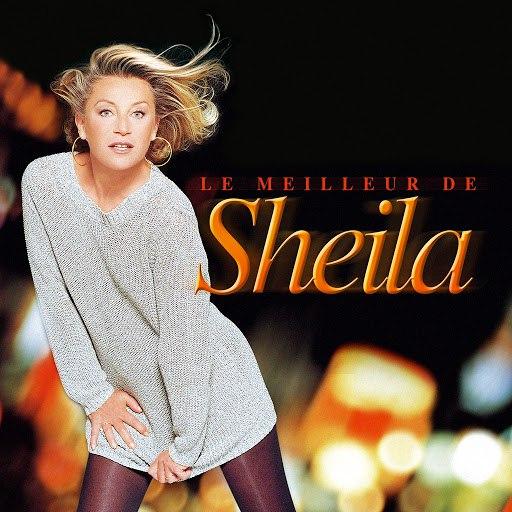 Sheila альбом Le meilleur de Sheila