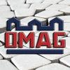 OMAG. Оборудование для выпуска тротуарной плитки