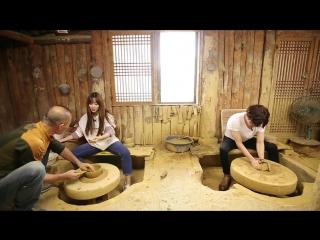 [Tour VS Tour S3] #7 Korea Battle Trip in Buyeo! Vote for Masters Team! [ASHangu
