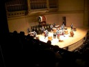 Kodo Drummers Boston Symphony Hall March 21 2009