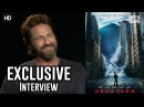 Gerard Butler on Geostorm, How to Train Your Dragon 3 & Angel Has Fallen | Exclusive Interview