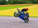 G-Ryders - Jonatan Tesaury - Wrath of the Stunt