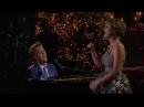 Jennifer Nettles and Michael W Smith Christmas Day