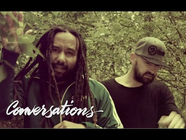 Gentleman Ky-Mani Marley - Uprising [Official Video]