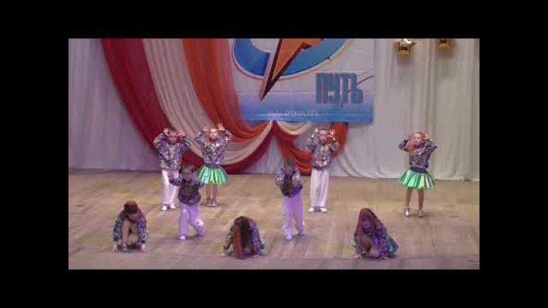 Непохожи- хореография Йилмаз (Леонтьева) Алла 18.02.2018