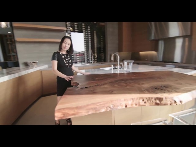 Designer Giang Hoang: $48M House - Part 1