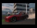 Need for Speed™ ProStreet - Битва с Аки Кимуро NOiSE BOMB (АВТОПОЛИС II)