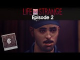 Mr. Odd - Let's Play Life Is Strange Episode 2 Out Of Time - Part 6 - Madsen