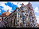 BBC Documentary 2017 - Great Cathedral Mystery Santa Maria del Fiore HD Documentary
