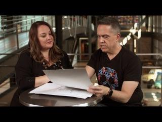 Coco Filmmaker DNA Reveal | Ancestry.com