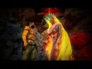Nightmarchers Akua video featuring Pele