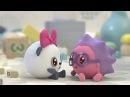 Малышарики - Окошко (Новая серия 104) Мультики для малышей от 1 года