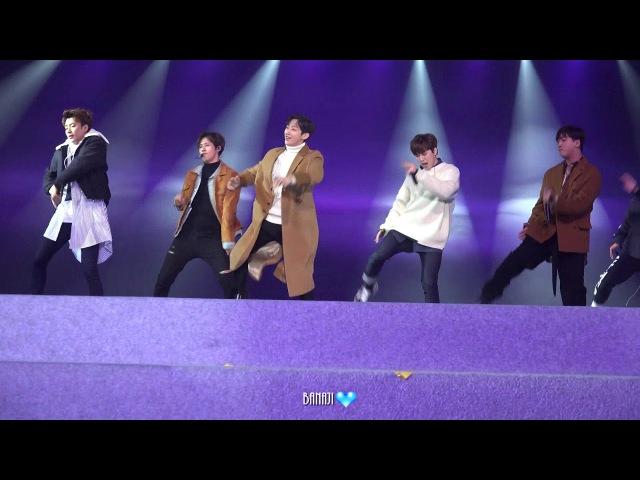 180212 B1A4/비원에이포 원주 올림팝(Olym-pop)페스티벌