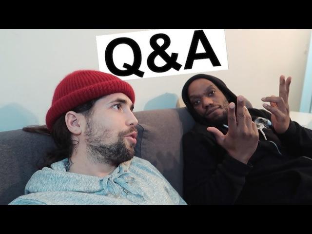 ASK US ANYTHING - QA