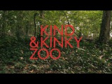 KIND &amp KINKY ZOO - HURRICANE TRAIN (SOULBRIGADA REMIX) OFFICIAL
