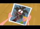 Финес и Ферб - Жажда скорости | Популярные мультфильмы Disney (1 Сезон 18/1 серия)