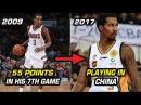 What Happened to Brandon Jennings's NBA Career