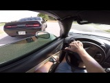 THIS OLD MAN IN A HELLCAT GETS DOWN!!