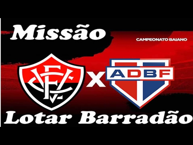 Missão Lotar Barradão