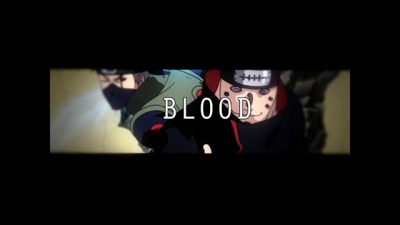 Blood (by moran)