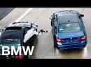 Новый рекорд Гиннесса С BMW M5