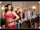 Laila Main Laila | Raees | Shahrukh Khan | Sunny Leone @itsnatashab Choreography