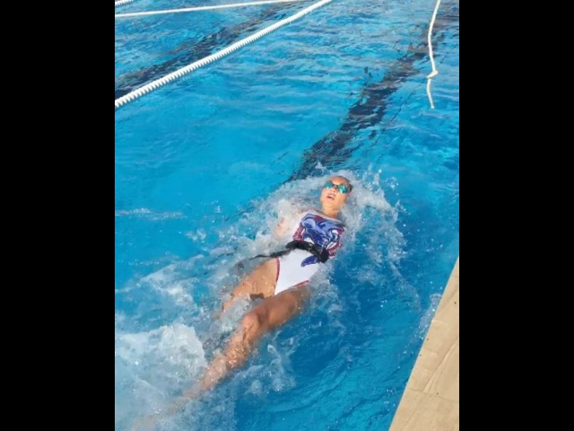 Sievers_swimmers video