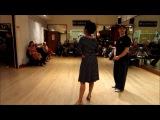 Tango Lesson Three Ways to Cross