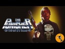 Chuck Norris is the Punisher
