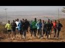 Born To Run: The Kenyan Secrets (Documentary).