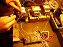 Подключение трех однофазных трансформаторов к трехфазной сети 380 В.