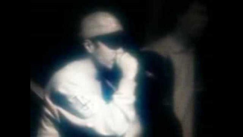 Hip-Hop Session (Зелёный Синдром, МС Т-Сак, Ikamby Gwa Gwa)