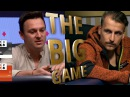 Big High Stakes Cash Game PLO with Trickett part 2