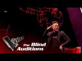 Olly Murs Performs 'Dance With Me Tonight' Blind Auditions The Voice UK 2018