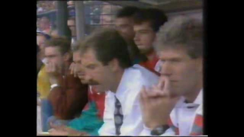 Barclay English League 1991/92 Season Review Part 1/6