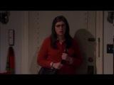 The Big Bang Theory, Sheldon seducing Amy