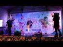Кавер группа M.A.G BAND Концерт Live 2018. ГОЛОС Артём Демишев. Мария Артамонова Кузьминки Москва