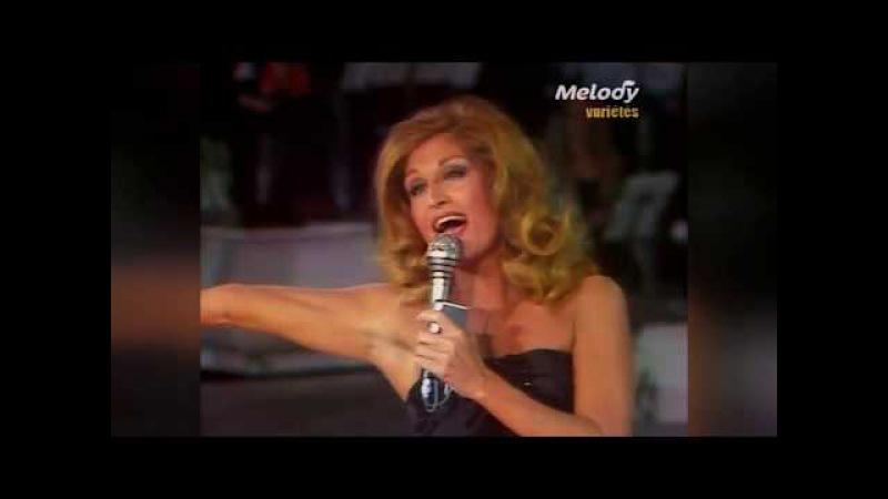 Dalida Stars 27.12.80