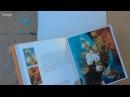 Рисуем вместе с Маргаритой Потороча Хризантемы в вазе