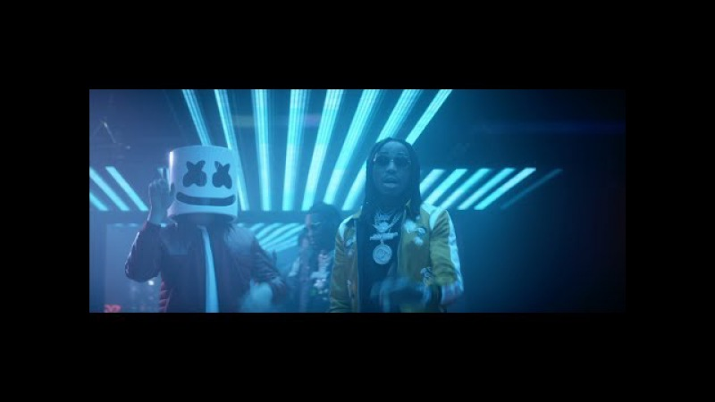 Migos Marshmello - Danger (from Bright: The Album) [Music Video]