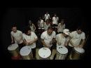 Crá Rosa Bahia Percussion III Percussão Tribal Baiana