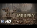 CGI VFX Short Films Murphy by ISART DIGITAL