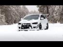 Snow Bunny | Panda Evo X