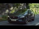 Jaguar I-PACE | Design with Ian Callum